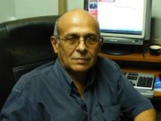 Rafael Hernández, politólogo y director de la revista Temas. Tomada de Cubarte.