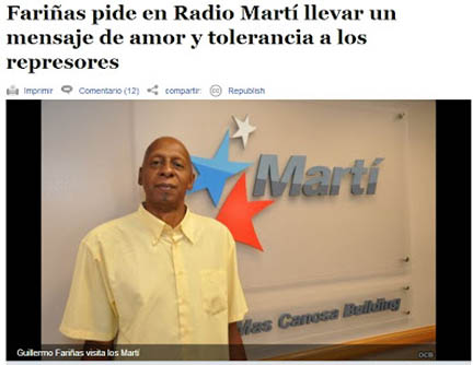 Foto: Capítulo cubano