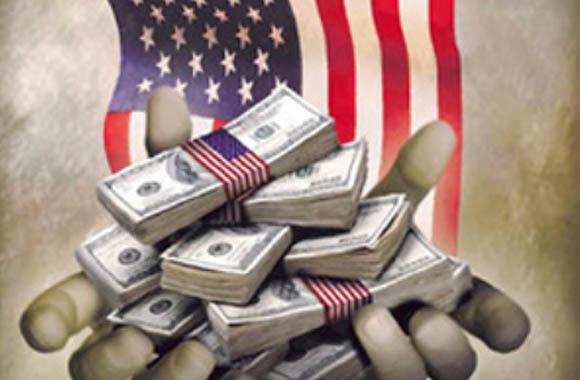 Resultado de imagen para dinero de estados unidos