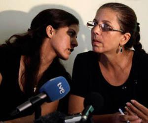 ¿Cuánto tiempo necesita la Familia Payá para descansar la persecución política? Foto: tomada de Isla mía