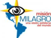 La Operación Milagro, que Cuba y Venezuela lanzaron en 2004, ha permitido a más de dos millones de pobres de América Latina y del resto del mundo recuperar la vista