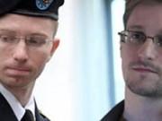 Bradley Manning y Edward Snowden ponen en juicio que los Estados Unidos sean -como han querido hacer creer- los campeones de las libertades civiles de sus ciudadanos.