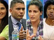Los opositores financiados con el dinero del gobierno norteamericano y dicen lo que Washington espera de ellos. Foto: El Heraldo Cubano