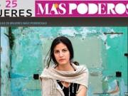 Rosa María Payá seleccionada por People en Español como unade  las mujeres más poderosas