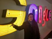 yoani sanchez google