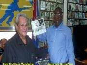 """Félix """"EL Gato"""" asesino a sangre fría de Ernesto Che Guevara y Jorge Luis García Pérez """"Antúnez"""" miembro del grupo de mercenarios"""