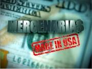 mercenarias made in USA