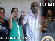 Coco Fariñas, contrarrevolución, derechos humanos, Familia Miranda Leyva, Holguín, huelga de hambre, internet, Mario Diaz-Balart